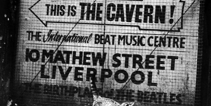 80s cavern