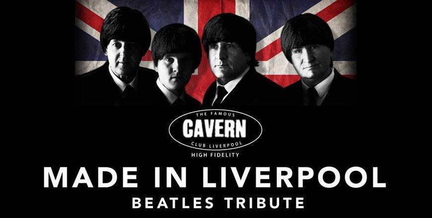 beatles made in liverpool