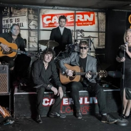 the cavern a musical history