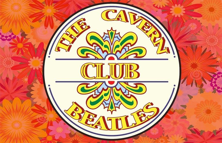 cavern club beatles