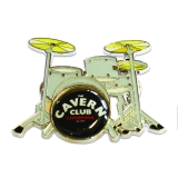 DRUMS PIN