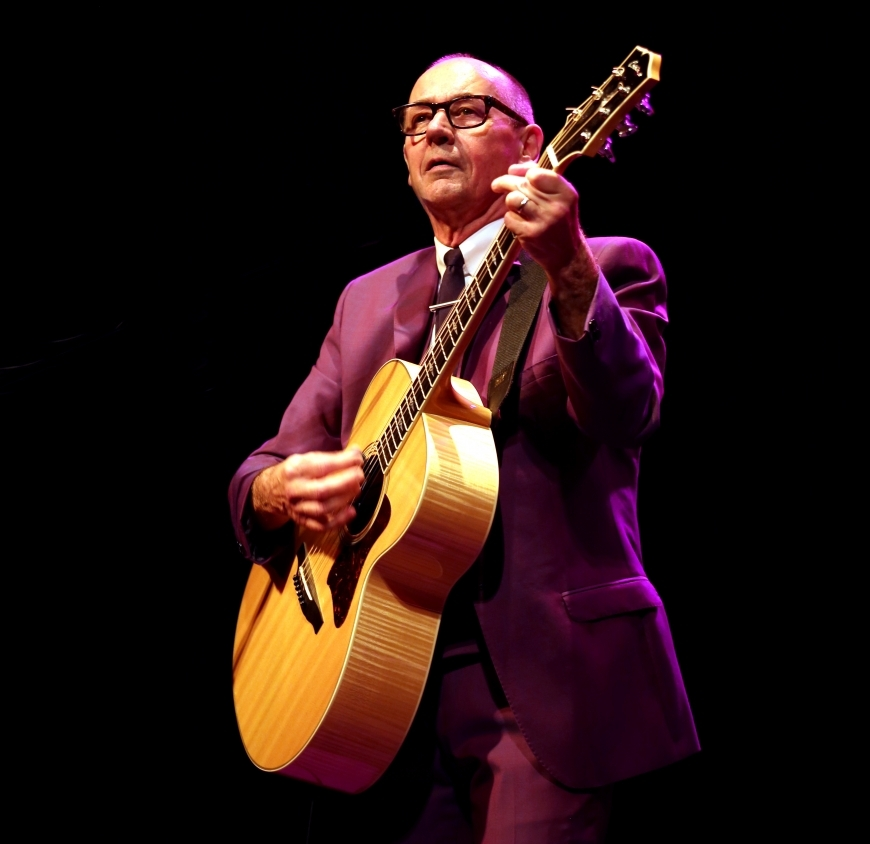 Andy Fairweather Low to tick Cavern off his 'Bucket List'! - Cavern Club