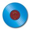 The Cavern Club Jazz & Skiffle Years Blue Vinyl LP